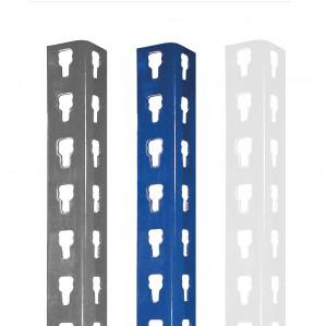 Perfiles perforados | Sección 35x35 mm