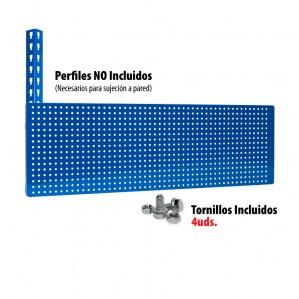 Panel Perforado Modular